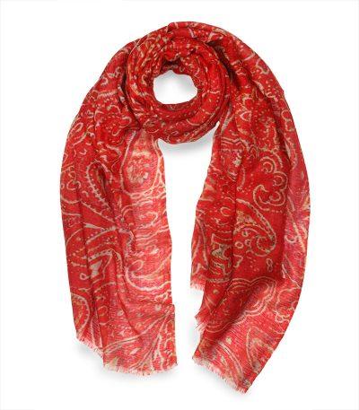 szal-z-kaszmiru-w-kolorze-czerwonym-paisley