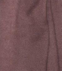 szal z kaszmiru w kolorze wrzosowym